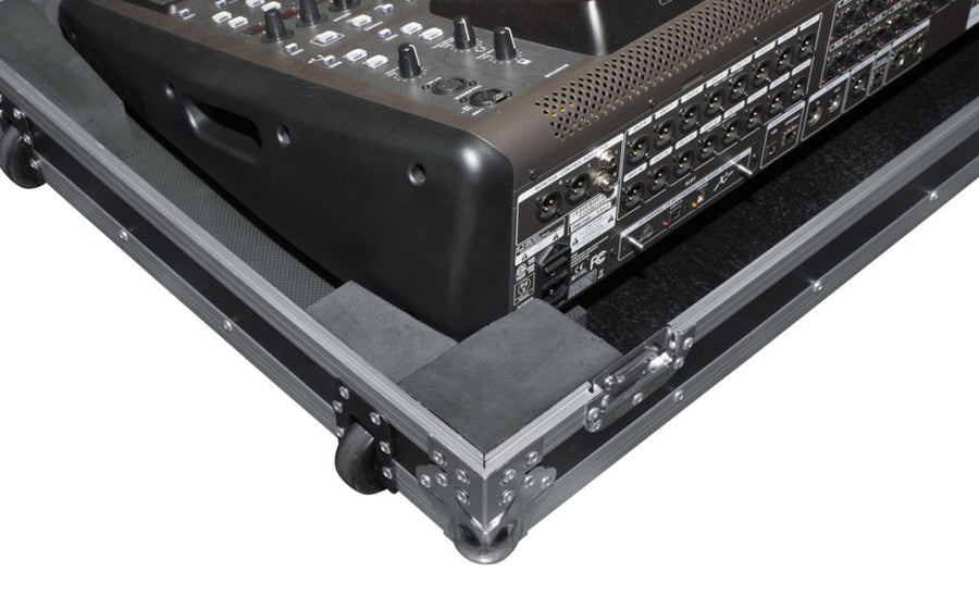 Road case for Behringer X-32 (G-TOURX32NDH)