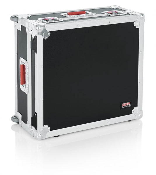 19″ X 21″ Road Case (G-TOUR 19X21)