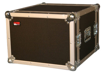 12U, Standard Road Rack Case (G-TOUR 12U)