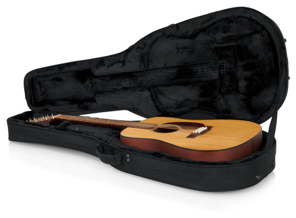 12 String Dreadnought Guitar Case (GL-DREAD-12)