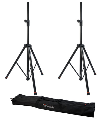 GFW-SPK-3000 (pair) with Carry Bag (GFW-SPK-3000SET)