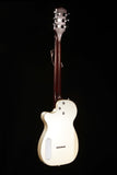 Harmony Juno Pearl White Electric Guitar