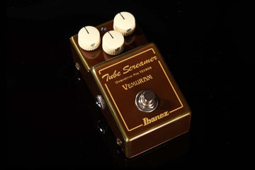 Ibanez TSV808 Vemuram Tube Screamer Overdrive Pedal