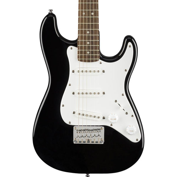 Squier Mini Stratocaster, Black