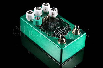 Fox Pedal The City V2 Drive Boost