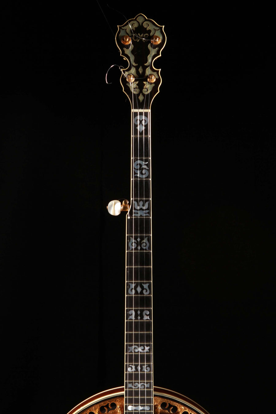 Ome 1974 5-String Banjo model 920