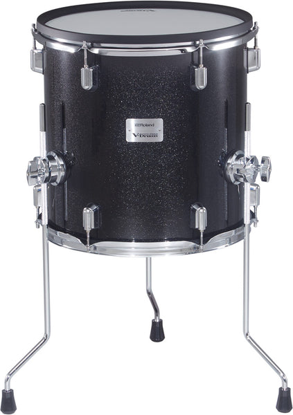 "Roland PDA140F-MS V-Drums Acoustic Design 5 Series 14"" Floor Tom"