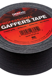 D'Addario PW-GTP-25 Gaffers Tape - 25 yds.