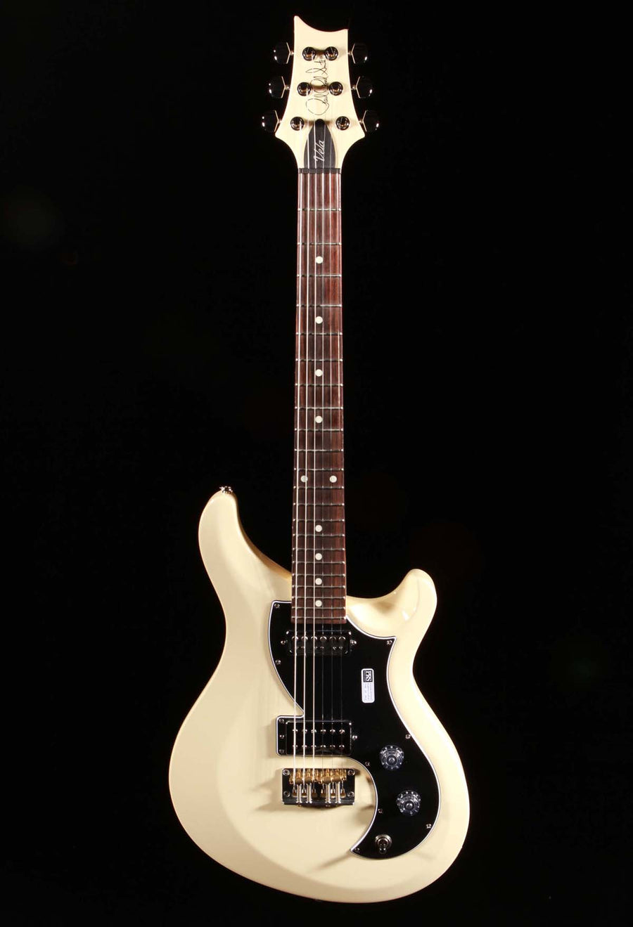 PRS Vela 22 Antique White 2005