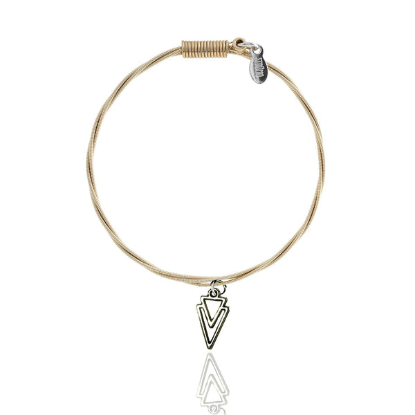 "ARROW – ""HIT ME WITH YOUR BEST SHOT"" Women's Bracelet"