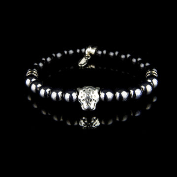 "THE CHOSEN | SILVER – ""COME AS YOU ARE"" Men's Bracelet"