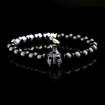 "THE WARRIOR – ""STILL SWINGING"" Men's Bracelet"
