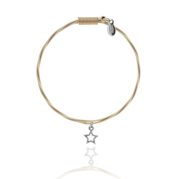 "STAR – ""SHINING STAR"" Women's Bracelet"