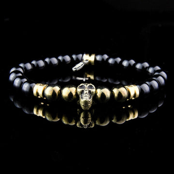 "THE STORM – ""HIGHWAY TO HELL"" Men's Bracelet"