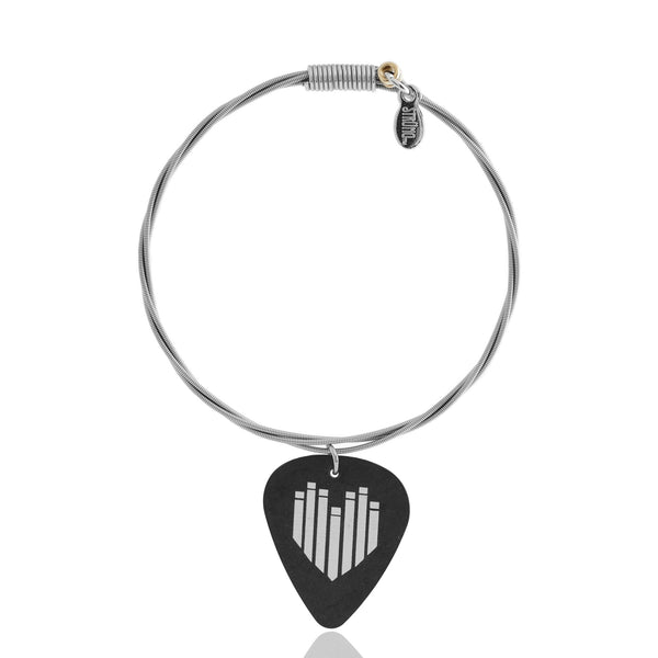 "PICK – ""PLAY THAT FUNKY MUSIC"" Women's Bracelet"