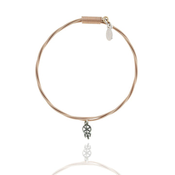 "DREAM CATCHER – ""DREAM ON"" Women's Bracelet"