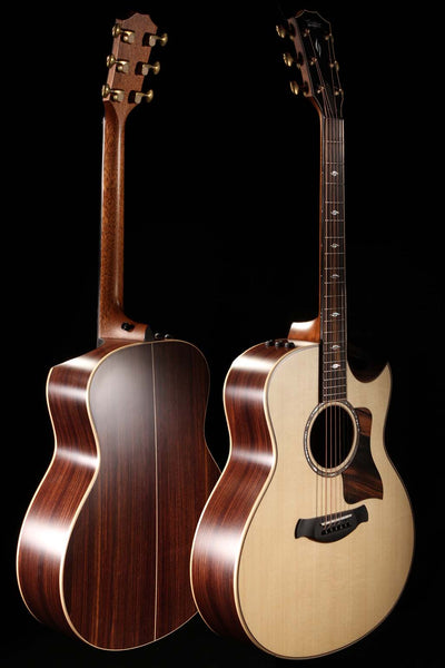 Taylor 816ce Builders Edition V-Class Grand Symphony w/Hardshell Case