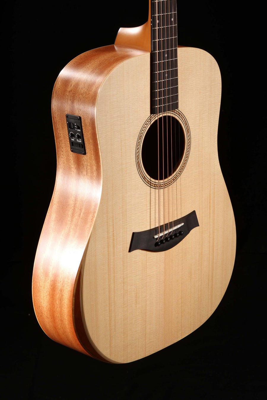 Taylor Academy 10e Dreadnought Acoustic-Electric Guitar Natural