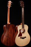 Taylor Grand Theater C-Class Urban Ash Left Hand w/Aerocase