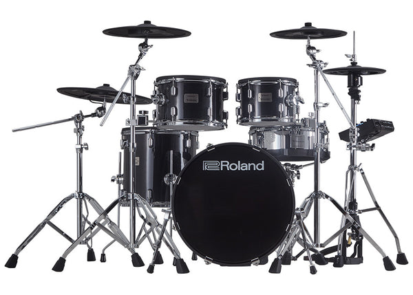 Roland VAD506 V-Drums Acoustic Design Electronic Drum Kit