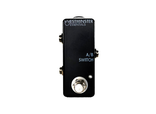 Westminster Effects AB Switch