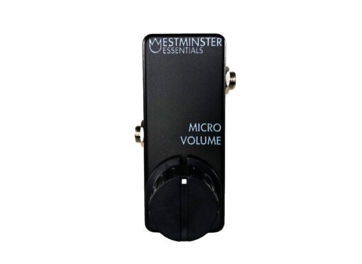 Westminster Effects Micro Volume
