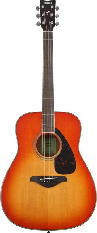 Yamaha Dreadnought - Autumn Burst (FG820)