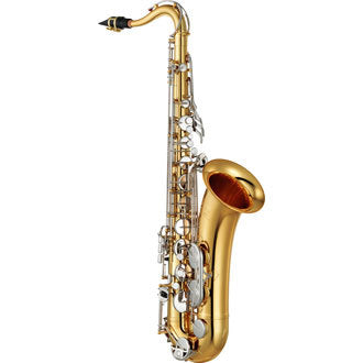Yamaha Standard Tenor Saxophone Lacquer with Nickel Keys (YTS-26)