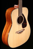 Yamaha FG800 Dreadnought Acoustic Guitar