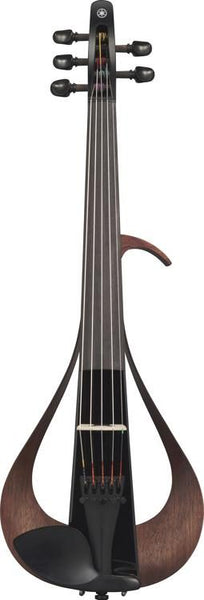 Yamaha Electric Violin - Black Lacquer (YEV105)