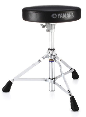 Yamaha Single Braced Drum Throne (DS550)