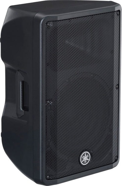 "Yamaha DBR12 800W 12"" Powered Speaker"
