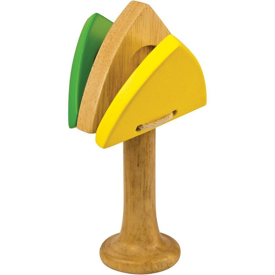 Hohner Green Tones Triangle Castanet (3729)