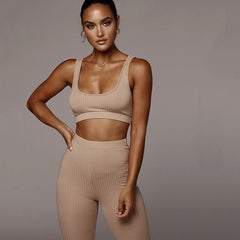Two Piece Comfy Lounge Set