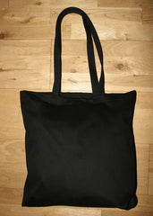 Canvas Shoulder Tote-Bag
