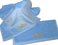 The Standard Cotton Towel