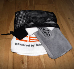 Pathfinder Mesh Bag