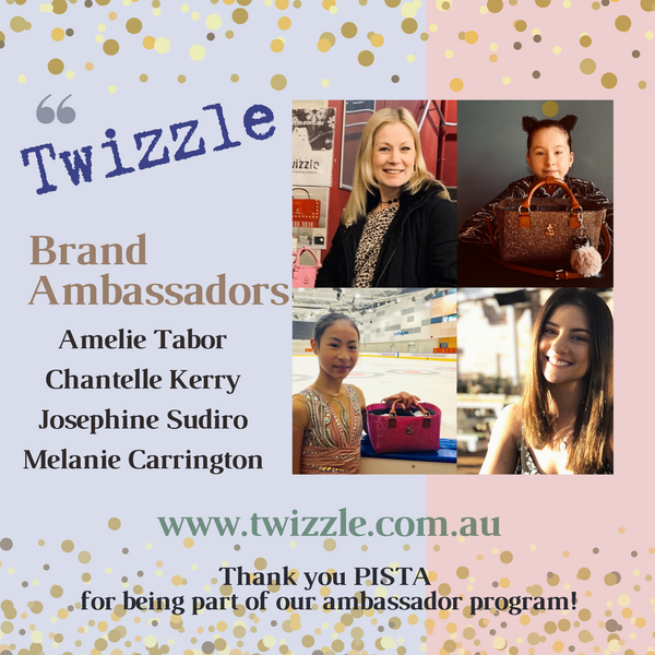 Twizzle Brand Ambassador Program Announcement