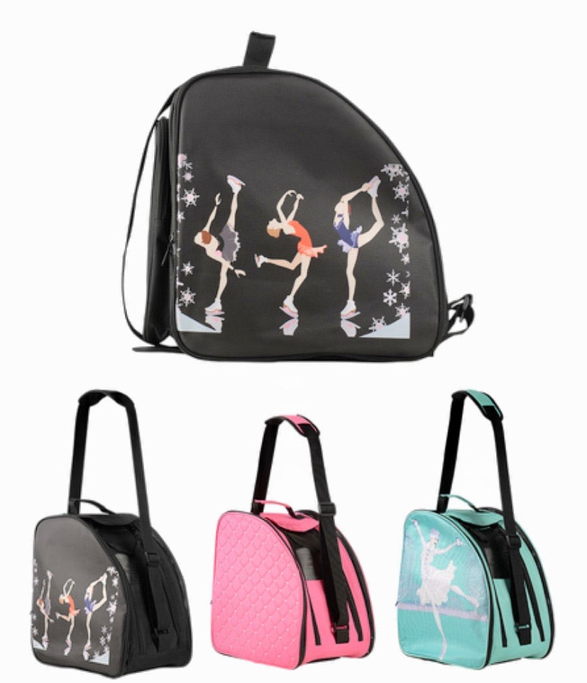 SKATE BAG - SHOULDER BAG