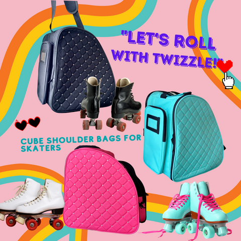 Let's roll with Twizzle!