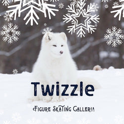 TWIZZLE - Figure Skating Galleria