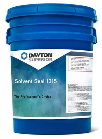 Cure & Seal UV 25% Aggregate Sealer