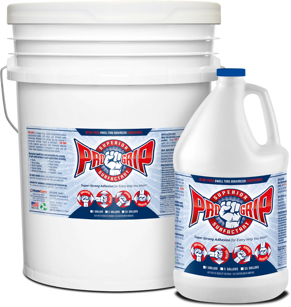 PRO GRIP SUPERIOR SURFACTANT