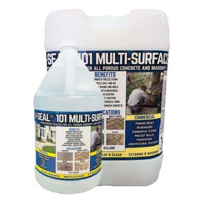 V-SEAL® 101 MULTI-SURFACE 5 Gallons