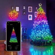 Load image into Gallery viewer, (Early Christmas 50%OFF) Christmas LED String Lights ,Decorate Your Unique Christmas Tree