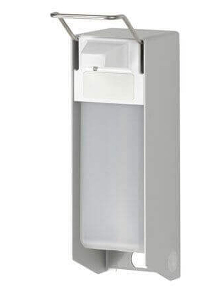 Elleboog bedienbare dispenser 500 ML
