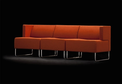 Lounge Sofa | URBAN by EDEESTUDIO MODULAR
