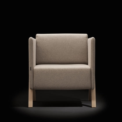 Lounge Sessel | VISION 570