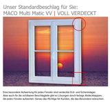 Kunststofffenster | S9000 MD | 82 mm