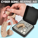 Hot Sale! Listening Hearing Aid ORIGINAL!